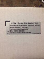 Brand New avaya 1152A1 24 port  power distribution unit 1152A1 NIB FOR POE