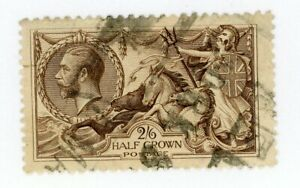 GREAT BRITAIN--Individual stamp Scott #179