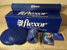 Flexor Golf Swing Training System