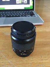 Canon EF III 35-80mm f/4.0-5.6 II EF III Lens