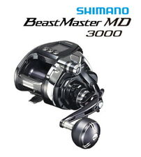 【DHL】2020 NEW SHIMANO 20 Beast Master MD 3000 Electric Reel from Japan