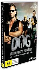 Dog The Bounty Hunter - Best Of : Season 2 (DVD, 2010) Region 4