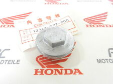 Honda CB 125 s Cap valve tappet Hole Genuine New 12361-107-000
