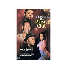 Players Club 0794043468421 DVD Region 1