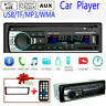 Car Radio Mp3 Player USB SD AUX-IN Remote Control Digital Bluetooth Audio Stereo
