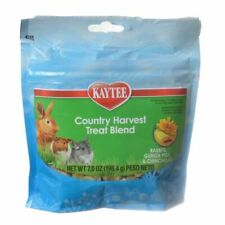 LM Kaytee Country Harvest Treat Blend - Rabbits, Guinea Pigs & Chinchillas 8 oz