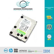 "Western Digital WD5000AVDS 500GB 32MB Cache 3.5"" SATA Hard Drive (For AV & DVR)"