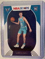 Lamelo Ball Rookie RC 2020-21 Panini Nba Hoops #223 Charlotte Hornets Psa Ready