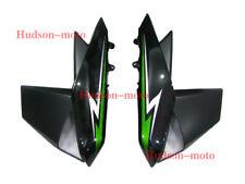 Both Sides Fairing For Kawasaki Z1000 2010-2013 Z 1000 11 12 13 Black