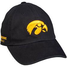 Iowa Hawkeyes Top Of The World Bridgestone Golf Hat