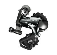 Shimano Tiagra 4700 - Road Bike Rear Derailleur - SS - Short Cage