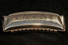 M. Hohner Mundharmonika 6194/24 - Unsere Lieblinge C-Dur in OVP