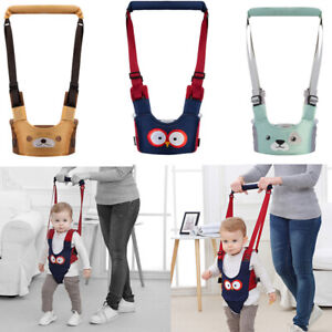 Baby Safety Harness Toddler Safety Look Belt Assistant Backpack Walking Learning
