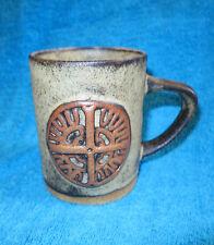 Stoneware Mugs Tremar Pottery