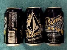 New Hawaiian Primo Volcom - Hawaii'S Original Beer 12 oz Limited Ed. Empty can