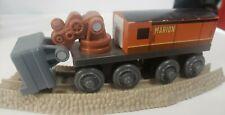 Thomas The Train Wooden Railway Marion
