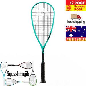 Head Extreme 120 - Squash Racquet - BRAND NEW 2021 model!
