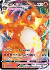 Pokemon - Darkness Ablaze - Charizard VMAX - 020/189 - Full Art - NM/M
