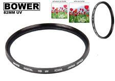 Bower 82mm Digital HD UV Filter for Sigma 24-70mm f/2.8 IF EX DG HSM Lens
