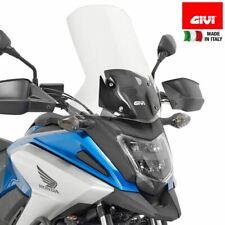 CUPOLINO GIVI HONDA NC 750 X 2016-2017-2018 D1146ST