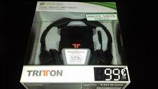 Casque Triton Xbox 360 Trigger Stereo Headset Mad Catz