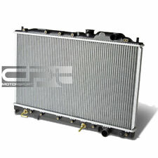 89-92 MIRAGE/EAGLE SUMMIT 1.6/1.8 AUTO DIRECT OE REPLACE ALUMINUM CORE RADIATOR