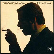 Stone Flower 5099750517420 by Antonio Carlos Jobim CD