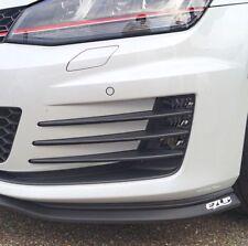 EZ-Lip Frontspoiler Spoilerlippe Spoiler Tuning GOLF 5 6 7 GTi R Spoilerschwert