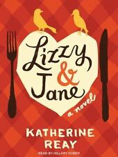 Lizzy and Jane by Katherine Reay (2015, CD, Unabridged)