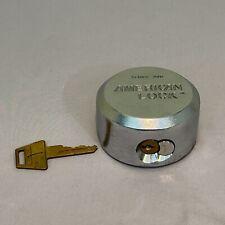 American Lock 2000 Series Padlock High Security With Key