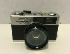 Olympus 35 Dc 35mm Point & Shoot Film Camera 40mm