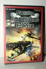 PACIFIC LIBERATION FORCE USATO PC CD EDIZIONE ITALIANA PAL FUTURE GD1 36918