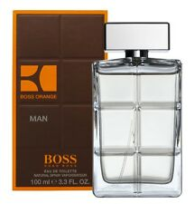 Boss Orange Man by Hugo Boss 100mL EDT Spray Perfume Ivanandsophia COD PayPal