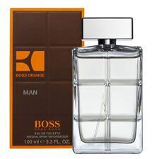 Boss Orange Man by Hugo Boss 100mL EDT Spray Perfume Ivanandsophia COD PayPal