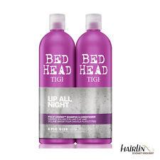 TIGI Bed Head Fully Loaded Tween Duo 750 ml Shampoo und 750 ml Conditioner