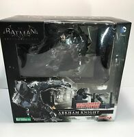 ARTFX+ Batman Arkham Knight 1/10 scale Arkham Knight Kotobukiya (1/2) Japan New