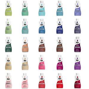 RIT Liquid Dye, All Purpose Fabric Dye - Multiple Colors