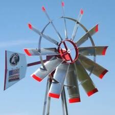 Decorative Farm Windmill Amish Ornamental ( 5 SIZES ) Wind Mill - FREE SHIPPING!