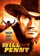 Will Penny [New DVD] Dolby, Dubbed, Subtitled, Widescreen