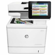 HP Color LaserJet Enterprise M577dn Print, Copy, Scan B5L46A#
