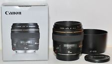 Canon EF 85mm f/1,8 USM; Top Zustand