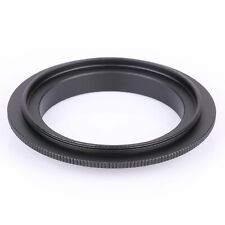 52mm Macro Reverse Adapter Ring For Sony NEX E-Mount NEX-5 NEX-7 NEX-5N NEX-VG10