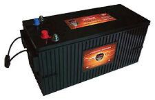 VMAX XTR4D-200 12V battery for electric vehicles using 4D 200ah batteries