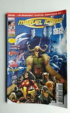 MARVEL ICONS (Marvel France 1re serie) X-men ,panini Comics ,hors serie 20