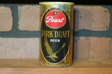 Pearl Dark Draft - bottom opened - Texas
