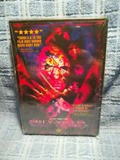 DVD movie, Chaos A.D. horror movie, girls, monster, bloody, cool story!!  HORROR