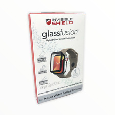 ZAGG Invisible Shield GlassFusion Screen Protector Apple Watch Series 5 4 40 mm