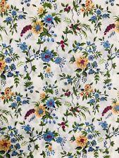 Liberty 'Floribunda' Tana Lawn 40cm X 50cm