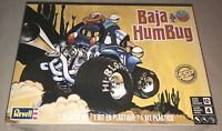 Revell Dave Deal's Baja HumBug plastic model car kit new 1739