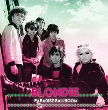Blondie - Paradise Ballroom (NEW CD)